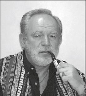 Gerhard-Weihrauch