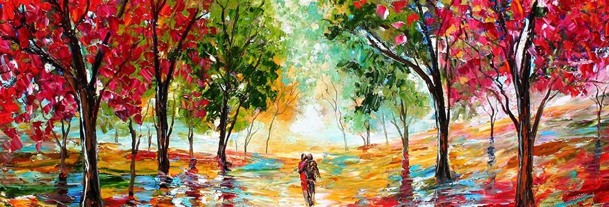 l impressionnisme peinture francaise
