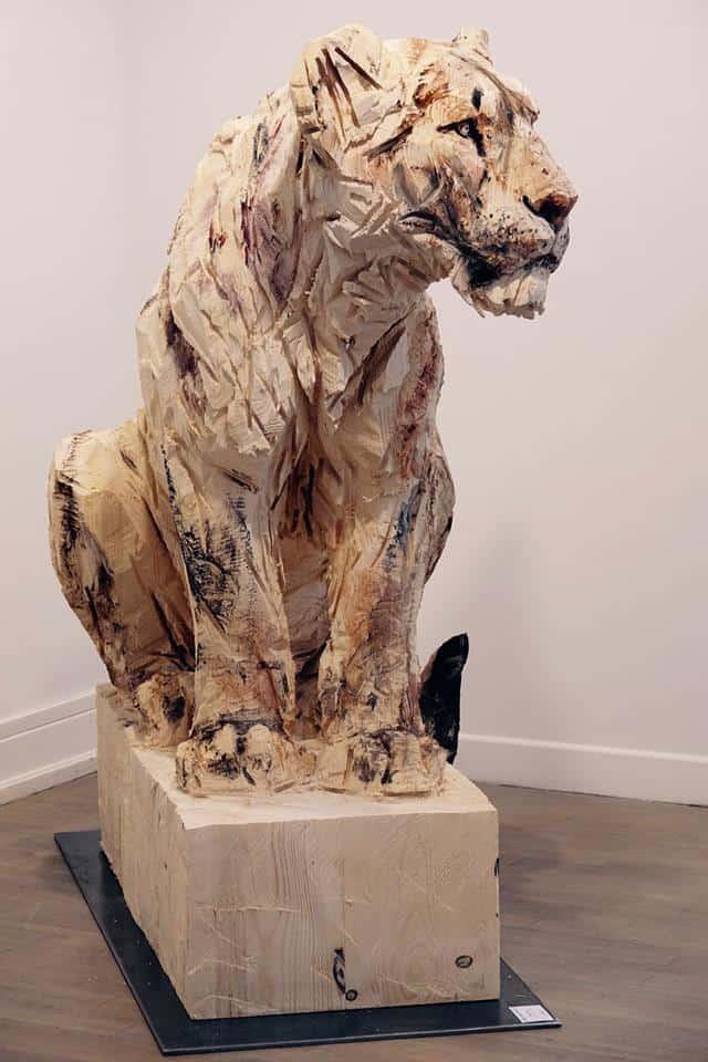Jrgen LINGL REBETEZ Galerie Sylvie Platini Sculpteur