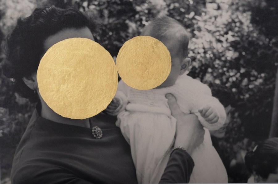 """""""Mère et bébé, 2018"""" - Ed. 1/5"""