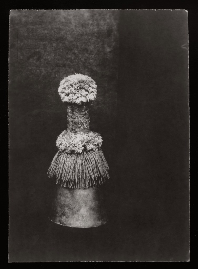 #10 Le pompon, À Quatre Mains ©Sara Imloul Nicolas Lefebvre