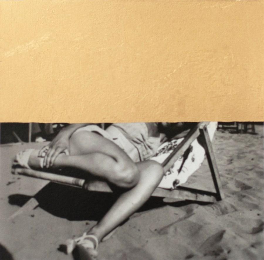 """""""À la plage"""""""