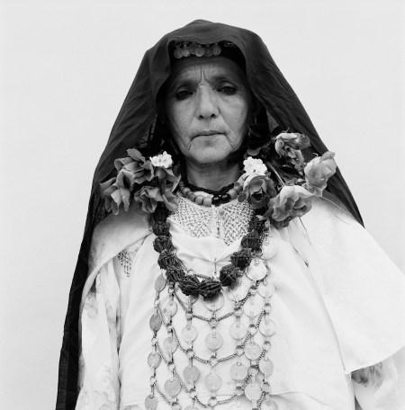 Aouach Tafraounet, Marrakech, Juillet 2001