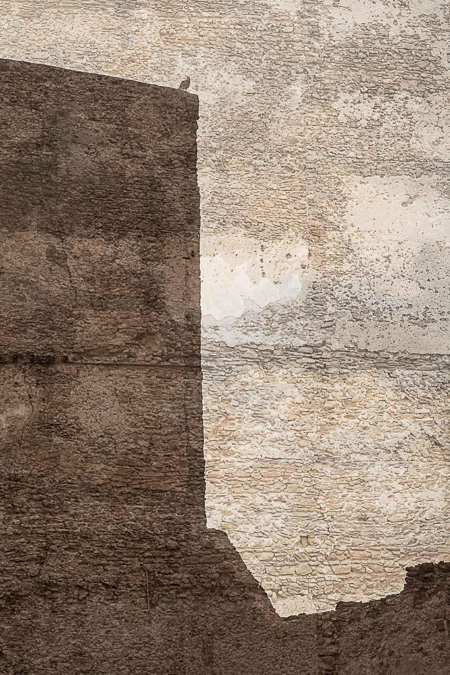 Fragment Mur 2, Essaouira