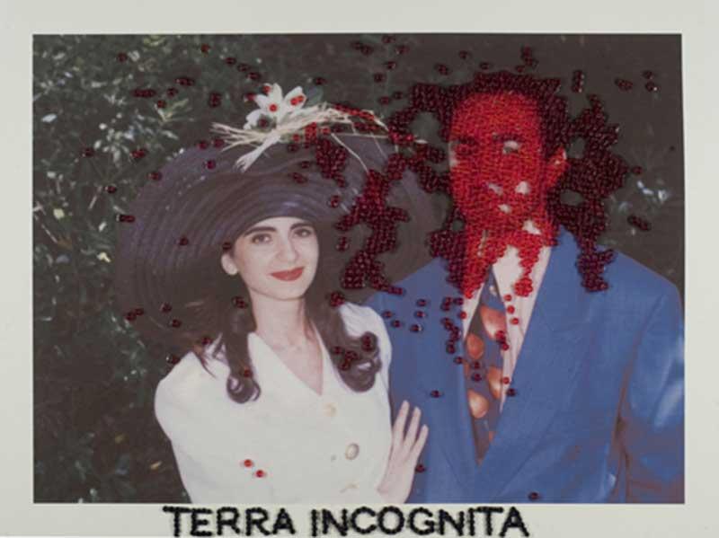 """""""Terra incognita - L'âge adulte"""""""