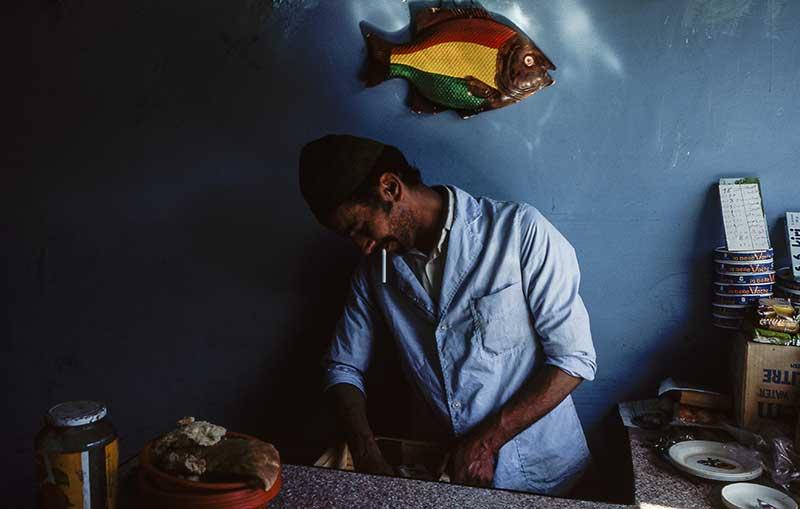 Maroc d'ombre et de lumière 01