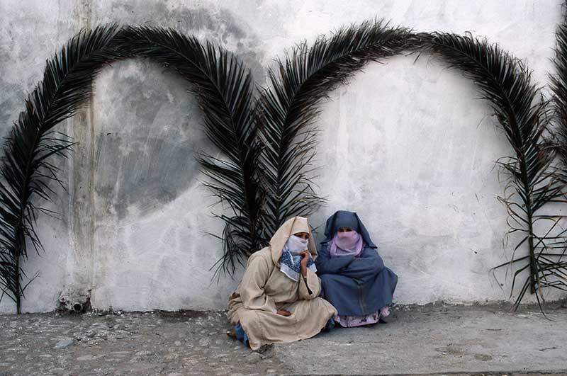 Maroc d'ombre et de lumière 04