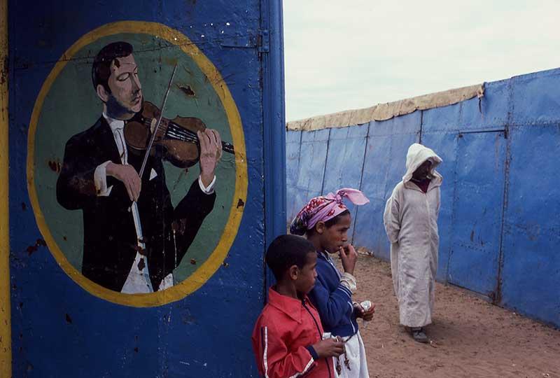 Maroc d'ombre et de lumière 21