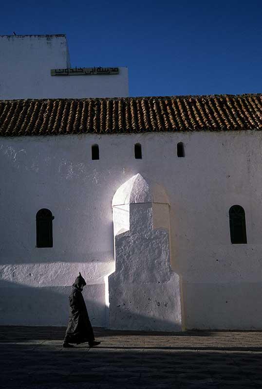 Maroc d'ombre et de lumière 28