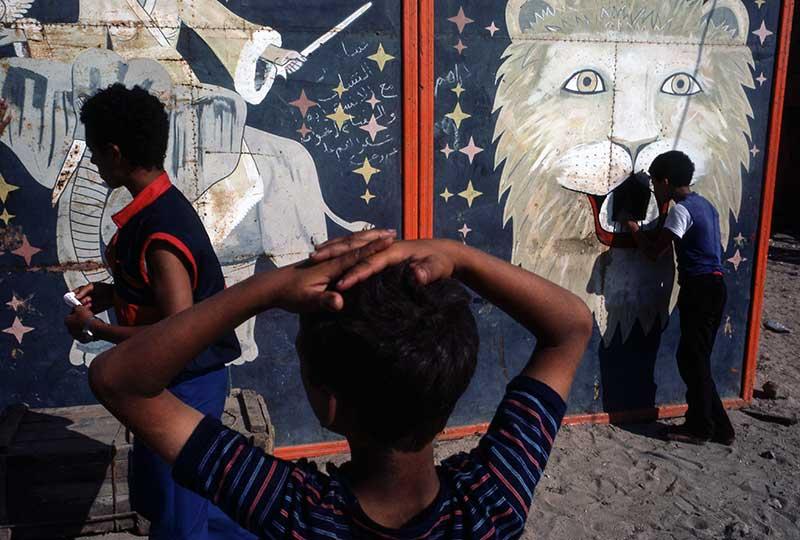 Maroc d'ombre et de lumière 32