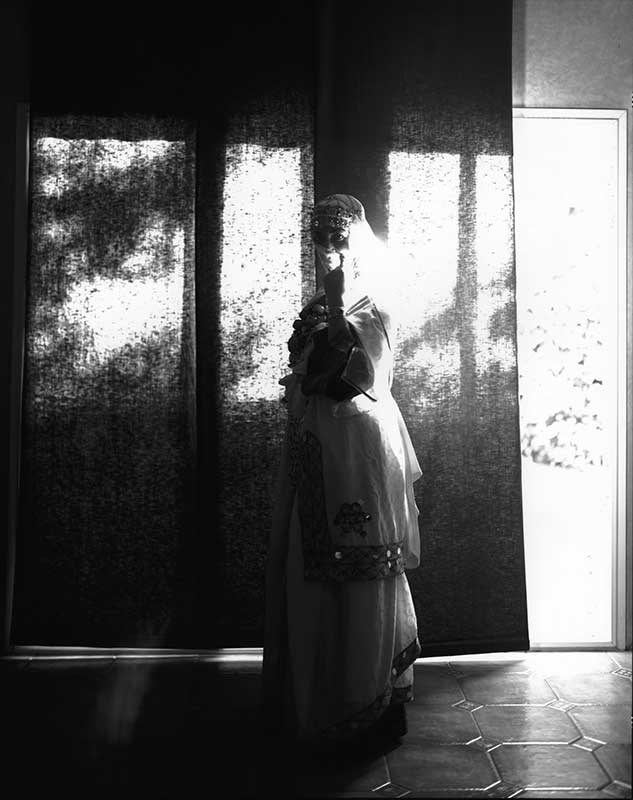 Veil 02 ©Diana Lui