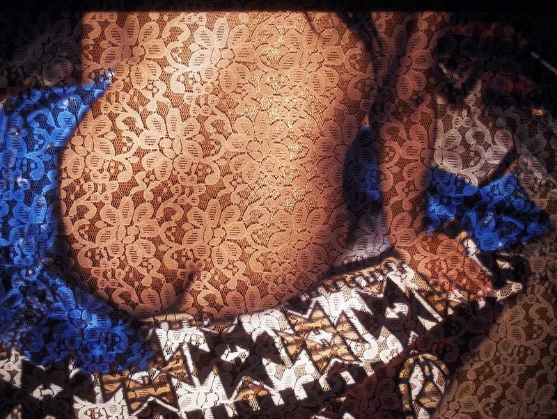 Portrait d'une femme enceinte #19