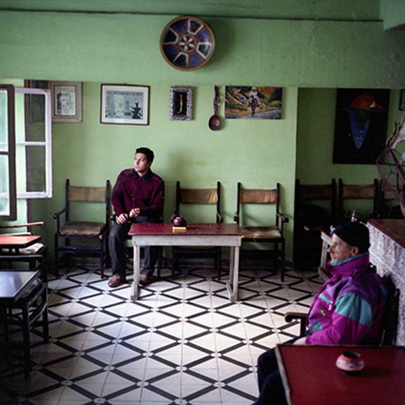 Cafes #02