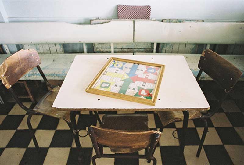 Cafes #04