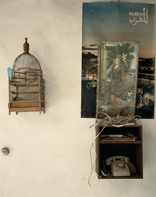 Marrakech 1985 #01