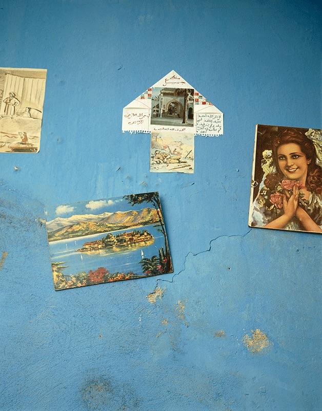 Marrakech 1985 #09