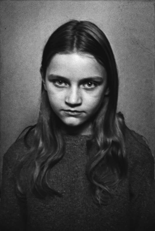 Laetitia, 20019 © Gabrielle Duplantier