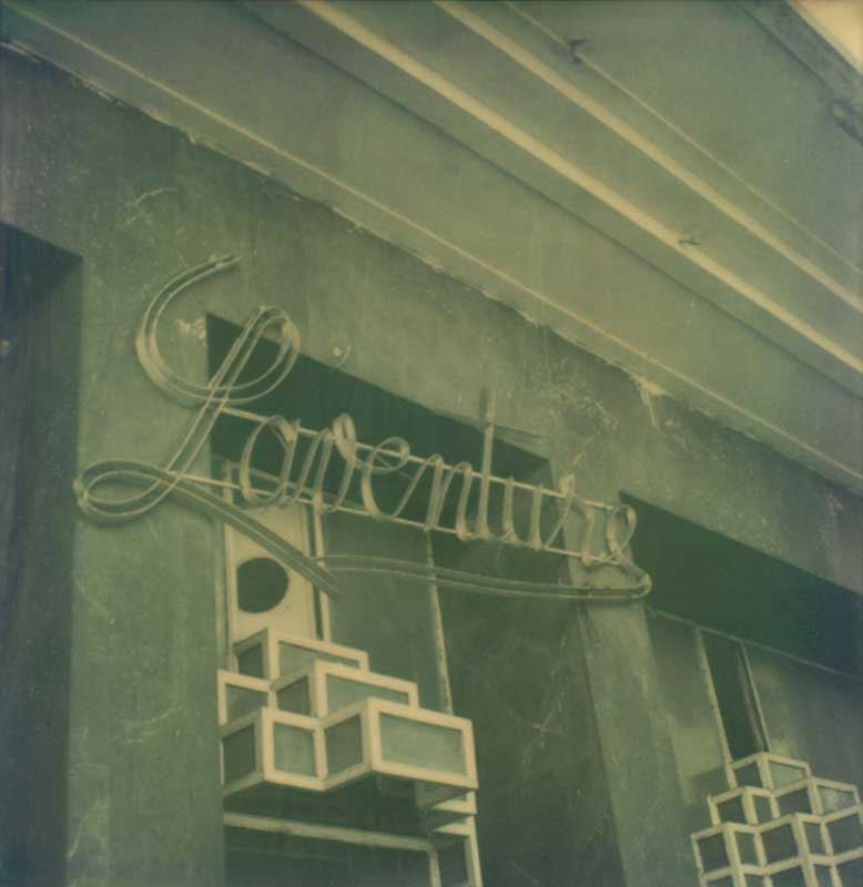 Casablanca #11, 2010 / L'aventure Night Club