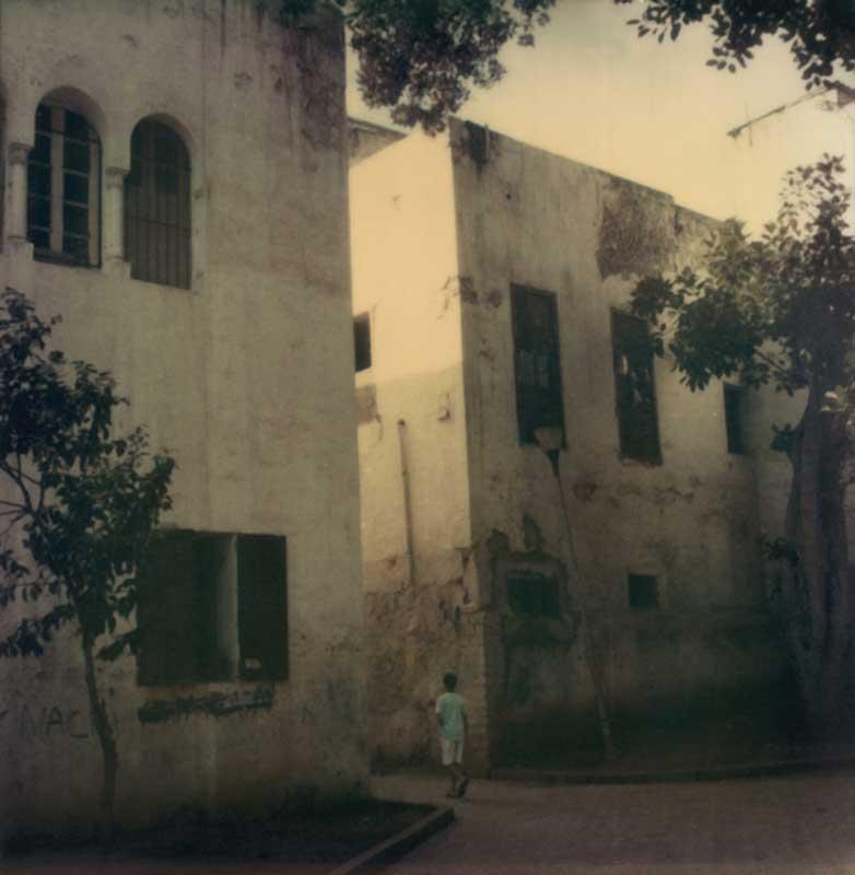 Casablanca #25, 2010 / Dans la médina