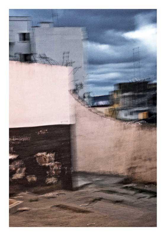 Près de la rue Antaki