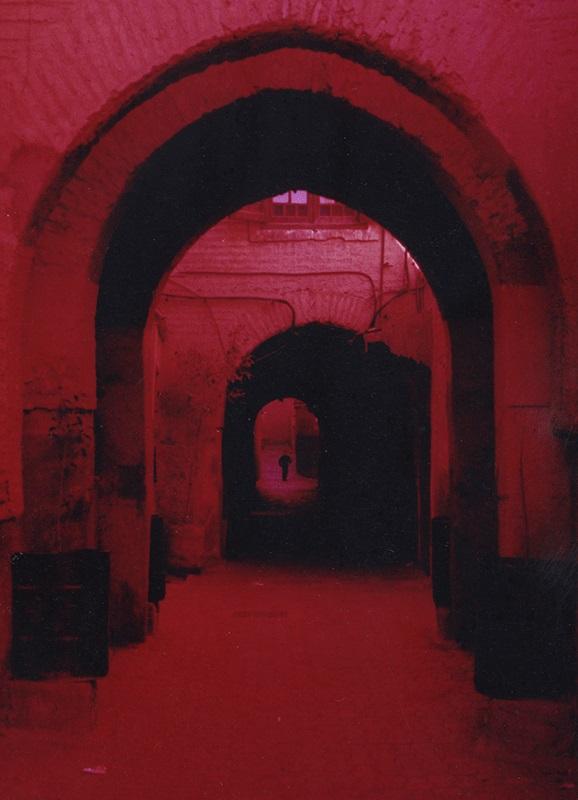 Quelqu'un très loin, Marrakech 2013