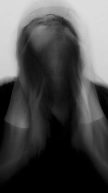 Autoportrait #3