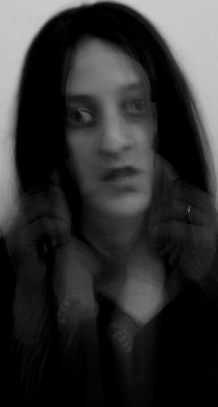 Autoportrait #6