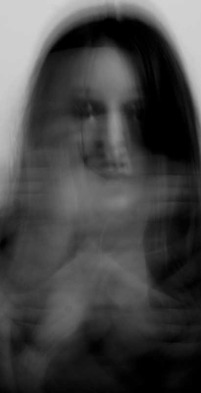 Autoportrait #7