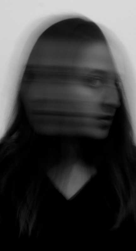 Autoportrait #10