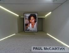 White Space – 2016 Winter – PAUL Mc CARTHY