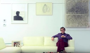 Adrian David about Marcel Broodthaers