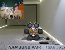 White Space – 2018 Zomer – Nam June PAIK
