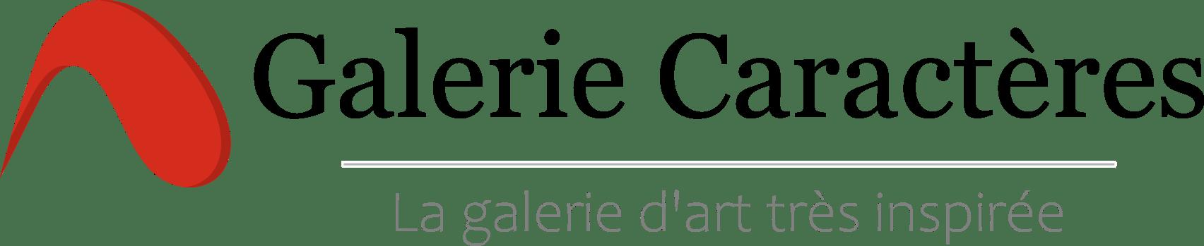 Galerie Caractères