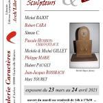 Peintres, sculpteurs et Cie