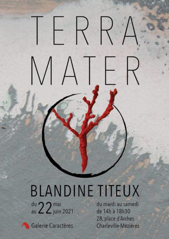 You are currently viewing Terra Mater