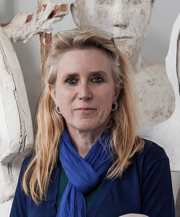 Agnès Baillon