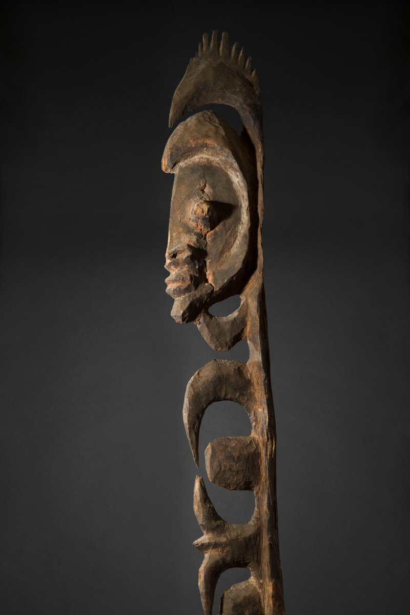 Galerie Flak Ancient Tribal Art From Africa Oceania And