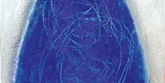 Exposition Alain Husson-Dumoutier Le cantique des quantiques