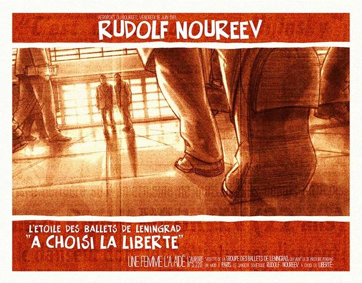 Lobby red Pierre-Emmanuel Chatiliez SPLIT SCREEN