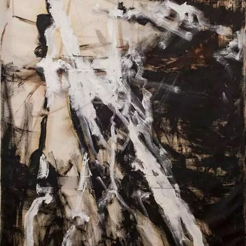 Fragment de friche - Thierry Chavenon