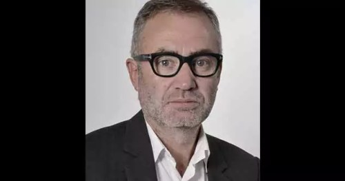 Thierry Chavenon