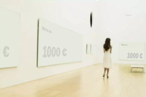 Oeuvres d'art contemporain originales moins de 1000€