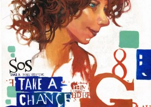 Vincent Pompetti - Take a chance