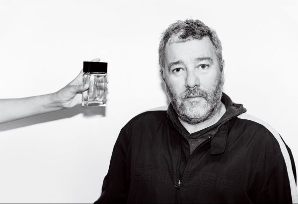Philippe Starck Launches a Fragrance Collection Galerie