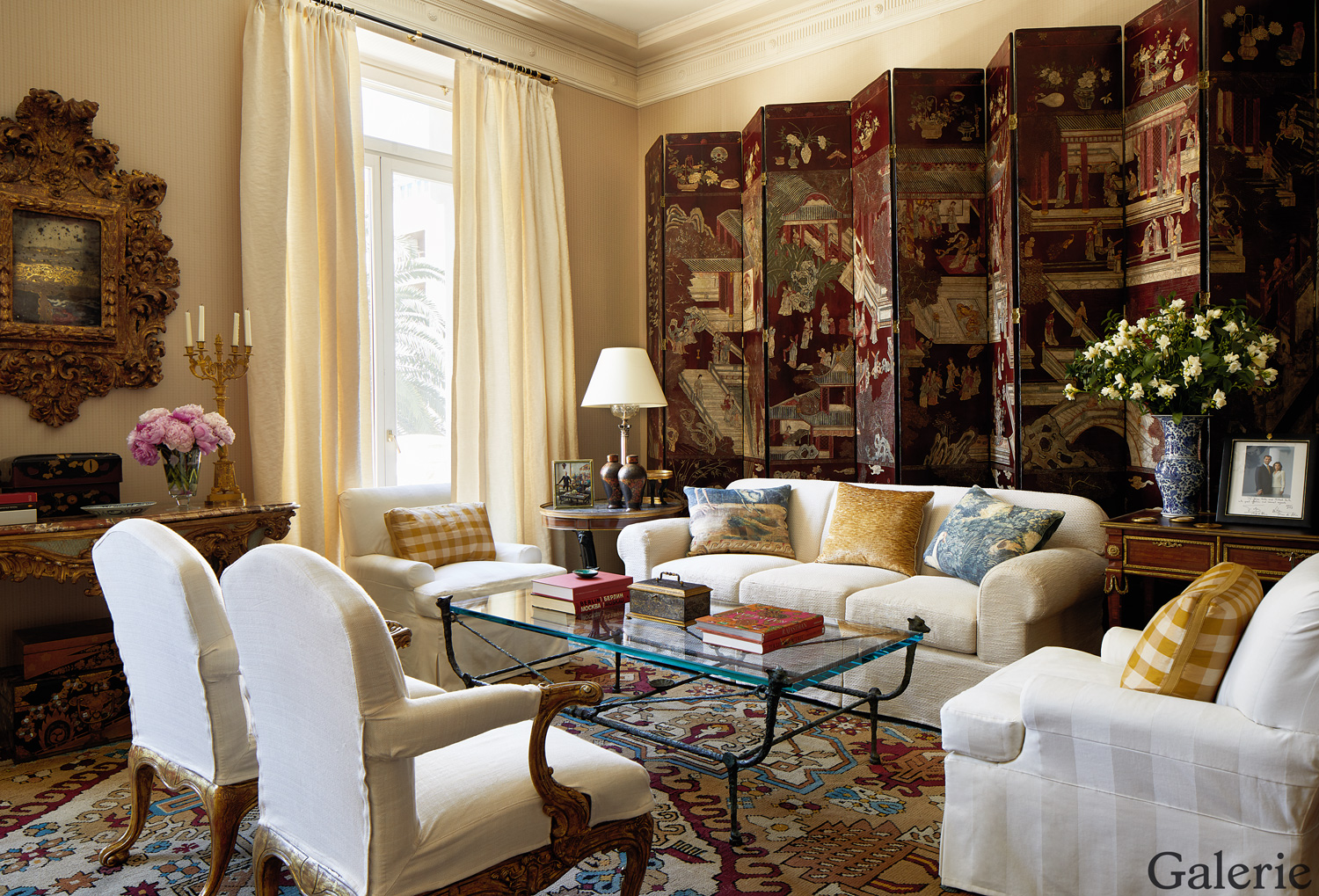 Inside Michael Smiths New Home In Madrid