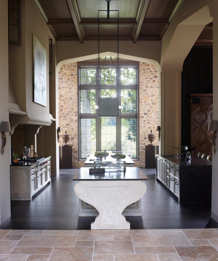 7 Dreamy Kitchens Designed By Architect Bobby Mcalpine