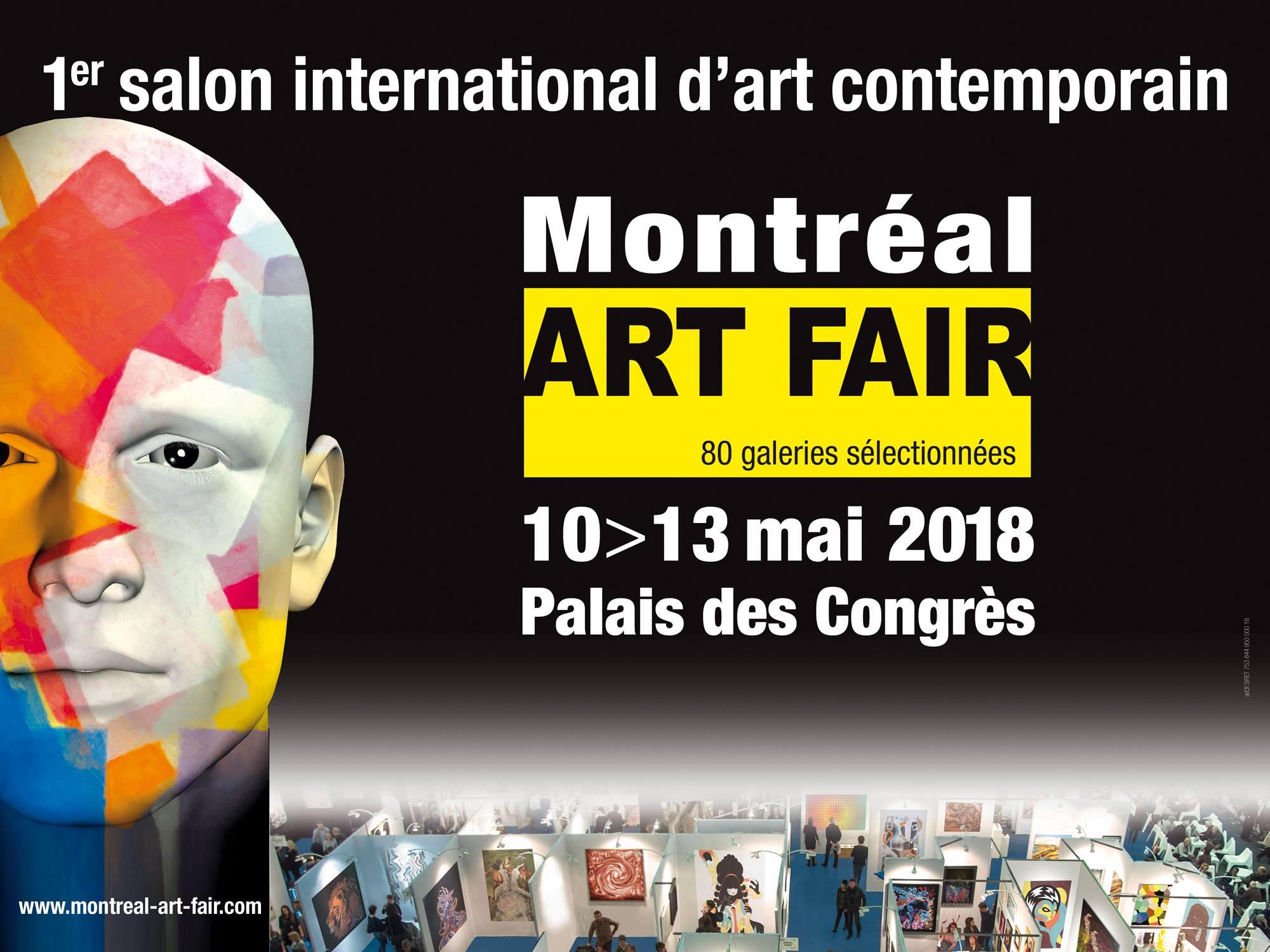 Salon international d'Art Contemporain – Montréal
