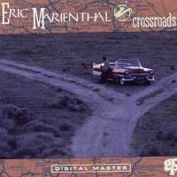 Eric Marienthal - Crossroads (1990)