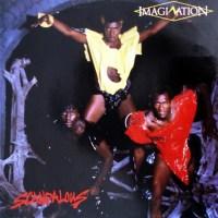 Imagination - Scandalous (1983)