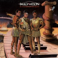 Imagination - In The Heat Of The Night (1982)